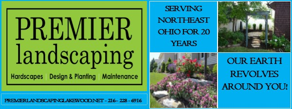 Premier Landscaping for 20 years!