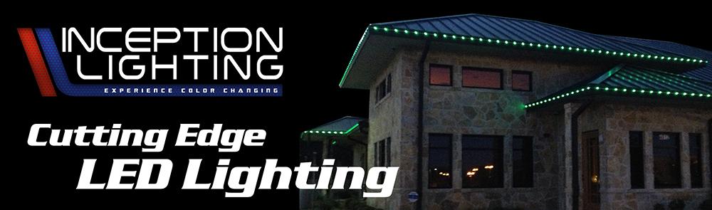Inception Lighting
