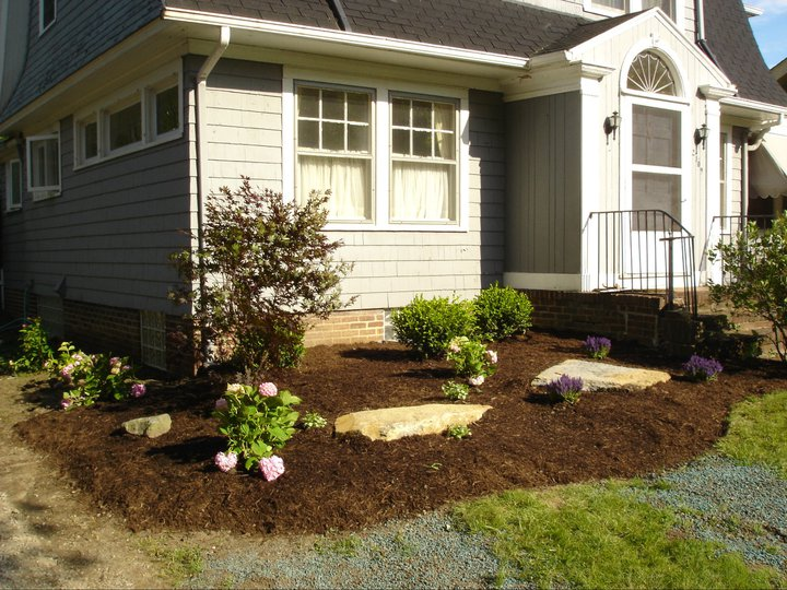 Premier Landscaping Of Lakewood Service Areas And